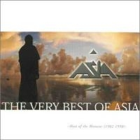 [Asia The Very Best Of Asia: Heat Of The Moment (1982-1990) Album Cover]