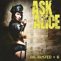 [Ask Alice Big Busted 6 Album Cover]