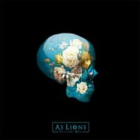 [As Lions Selfish Age Album Cover]