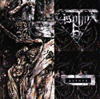 [Asphyx Crush the Cenotaph Album Cover]
