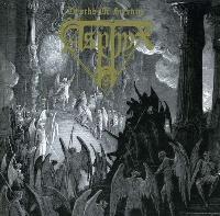 [Asphyx Depths of Eternity Album Cover]