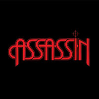 [Assassin Assassin Album Cover]