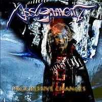 [Assignment Progressive Changes Album Cover]