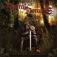 [Astral Domine Arcanum Gloriae Album Cover]