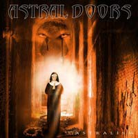 [Astral Doors Astralism Album Cover]