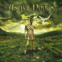 [Astral Doors New Revelation Album Cover]