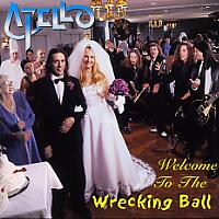 [Atello Welcome to the Wrecking Ball Album Cover]