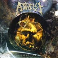 [Atheist Jupiter Album Cover]
