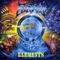 [Atheist Elements Album Cover]