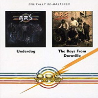 [Atlanta Rhythm Section Underdog / The Boys From Doraville Album Cover]