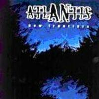 [Atlantida New Frontiers Album Cover]