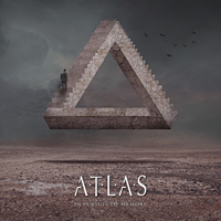 [Atlas In Pursuit of Memory Album Cover]