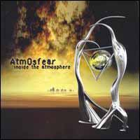[Atmosfear Inside The Atmosphere Album Cover]