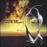 [Atmosfear Inside The Atmosphere Album Cover]