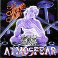 [Atmosfear Sharon Stone Album Cover]