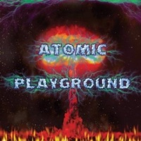 [Atomic Playground Atomic Playground Album Cover]