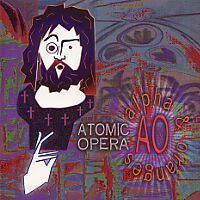 [Atomic Opera CD COVER]