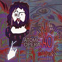 [Atomic Opera Alpha and Oranges Album Cover]