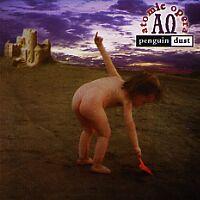 [Atomic Opera Penguin Dust Album Cover]