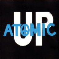 [Atomic Up Atomic Up Album Cover]