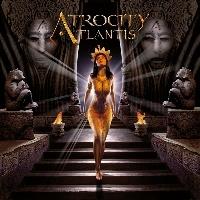 [Atrocity Atlantis Album Cover]