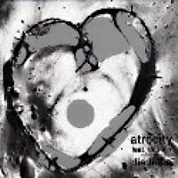 [Atrocity Die Liebe Album Cover]