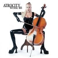 [Atrocity Werk 80 Album Cover]