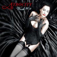 Atrocity Werk 80 II Album Cover