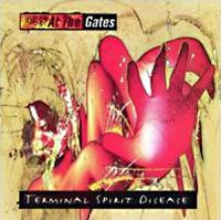 [At the Gates Terminal Spirit Disease Album Cover]