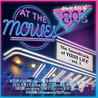 [At The Movies The Soundtrack of Your Life - Vol. 1 Album Cover]