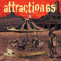 [Attraction 65 Attraction 65 Album Cover]