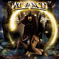 [At Vance VII Album Cover]