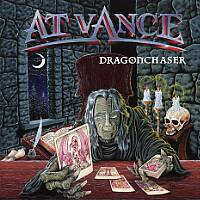[At Vance Dragonchaser Album Cover]