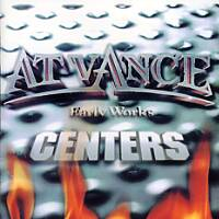 [At Vance Early Works Album Cover]