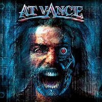 [At Vance The Evil In You Album Cover]