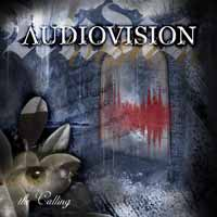 [Audiovision The Calling Album Cover]
