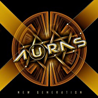 Auras New Generation Album Cover