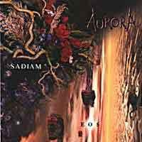 [Aurora Eos / Sadiam Album Cover]