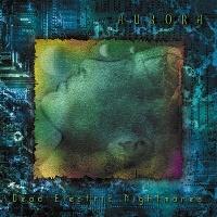 [Aurora Dead Electric Nightmares Album Cover]