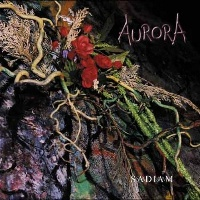 [Aurora Sadiam Album Cover]