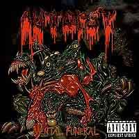[Autopsy Mental Funeral Album Cover]