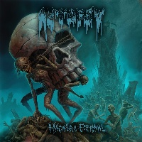 [Autopsy Macabre Eternal Album Cover]