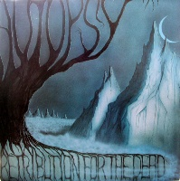 [Autopsy Retribution for the Dead Album Cover]