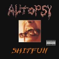 [Autopsy Shitfun Album Cover]
