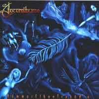 [Autumnblaze Daemmerelbentragoedie Album Cover]