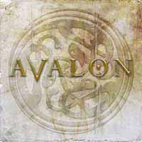 [Avalon Avalon Album Cover]
