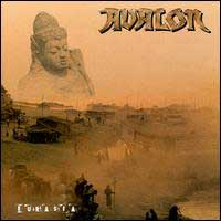 [Avalon Eurasia Album Cover]