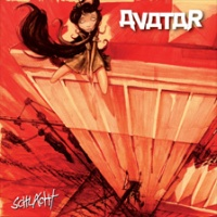 [Avatar Schlacht Album Cover]