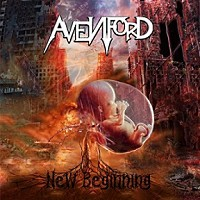 [Avenford New Beginning Album Cover]