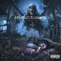 [Avenged Sevenfold Nightmare Album Cover]